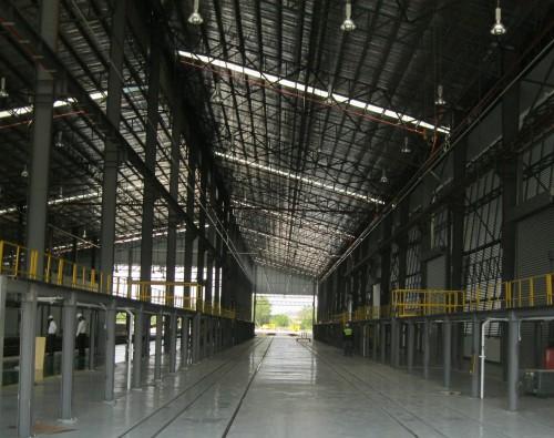 industrial (Custom)